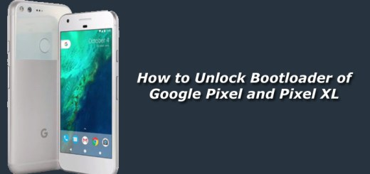 How to Unlock Bootloader of Google Pixel and Pixel XL