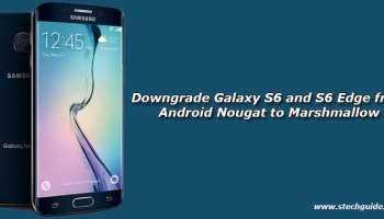 How to Downgrade Galaxy J7 from Android Nougat to Marshmallow