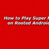How to Play Super Mario Run on Rooted Android Device