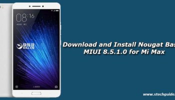Download MIUI 8 2 Global Stable ROM for Xiaomi Devices