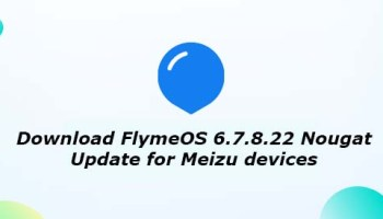 Download Flyme 6 OS for OnePlus 3T, Redmi Note 3, and other