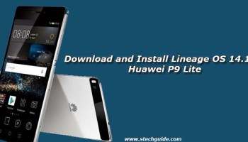 Download Paranoid Android 7 2 2 For Huawei P9 Lite