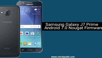 Download Samsung Galaxy J7 Prime Android 8 1 Oreo Firmware