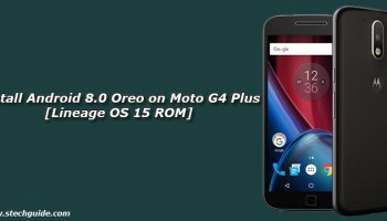 How to Install Android 8 0 Oreo on Xperia Z3 [Lineage OS 15 ROM]