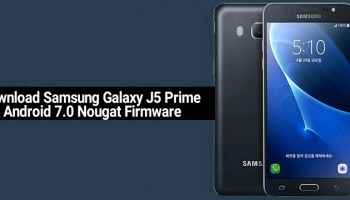 How to Update Galaxy J5 Prime to Android 7 0 Nougat Manually