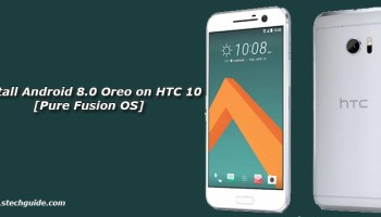 How to Install Android 8 0 Oreo on HTC One M8 [Lineage OS 15