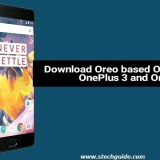 Download Oreo based OxygenOS 5.0 for OnePlus 3 and OnePlus 3T