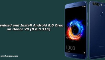 Download and Install Android 8 0 Oreo on Honor 6x