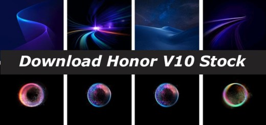 Download Honor V10 Stock Wallpapers in High Resolution