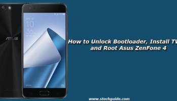 How to Root and Install TWRP Recovery on Asus ZenFone 2