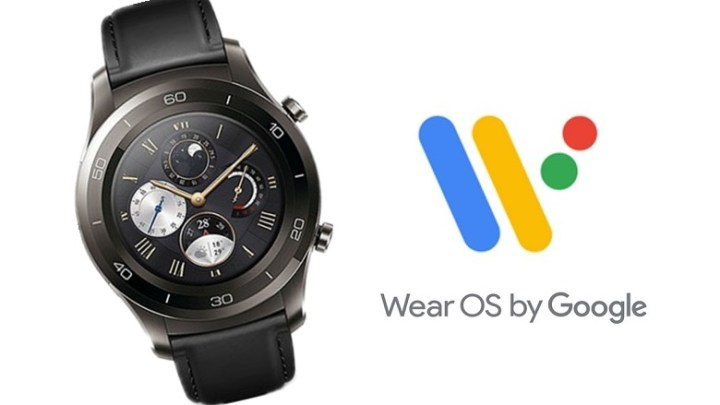 Download and Install Android P Wear OS on Huawei Watch 2