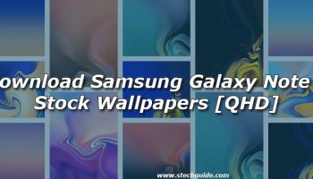 Download Samsung Galaxy Note 7 Stock Wallpapers in Quad HD