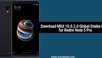 Miui Pro Rom For Redmi 5