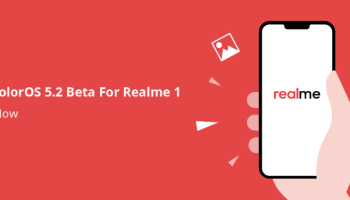 Download and Install ColorOS 5 2 for Realme 2 Pro
