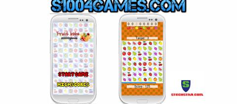 fruit babe s1004games.com 푸르츠 베이베 에스천사게임즈