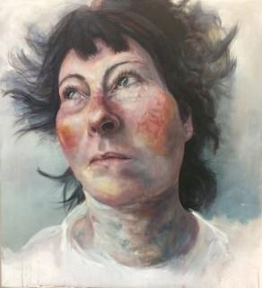 Eline Peek, Dreamer, 2018