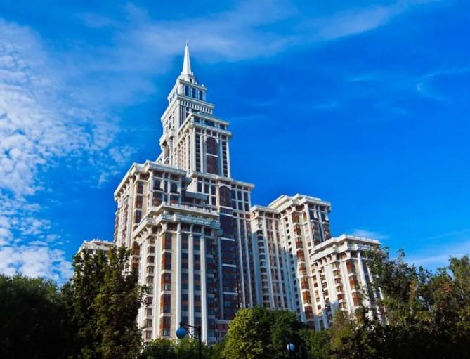 Moskou Triumph