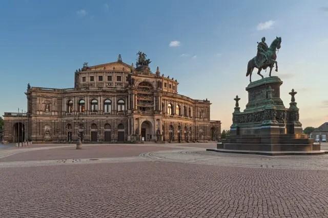 Dresden Semperoper