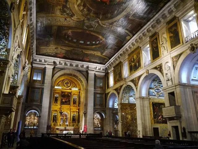 Igreja de São Roque, Lissabon