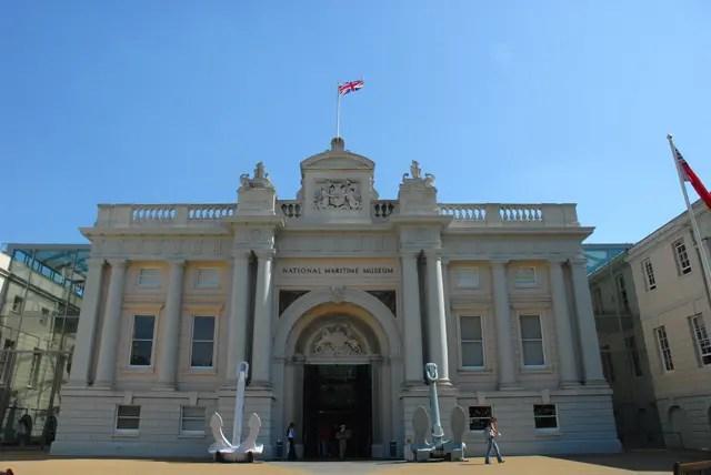 British Maritime Museum