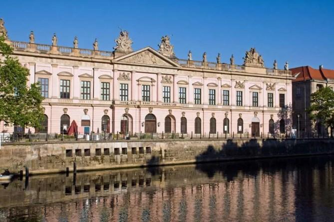 Berlijn Historisches Museum