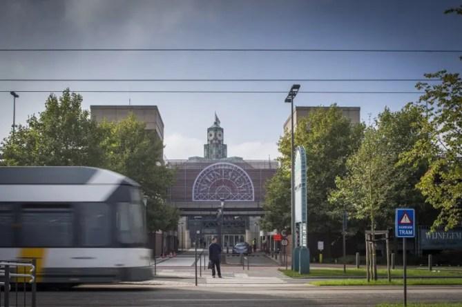 Wijnegem Antwerpen