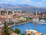 Split kroatie