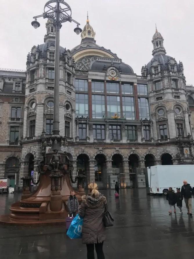Weekendje Antwerpen: Wat je niet mag missen