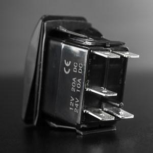 STEDI Blog  Push Button & Carling Type Rocker Switch Wiring Instructions