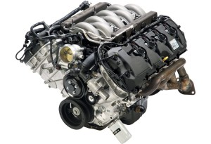 Ford Performance Mustang 50L TiVCT Crate Engine, 161 M 6007 M50  Free Shipping  Steeda