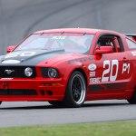 Mustang 45th Anniversary Celebration Recap