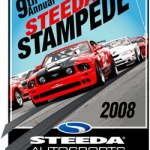 Pre-Registration Now Open for 9th Annual Steeda Stampede