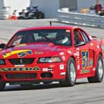 Tom Ellis – 2009 SCCA American Sedan SE Division Champion