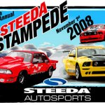 9th Annual Steeda Stampede – Date Change – November 1st!