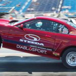 At the Track or the Strip – Steeda Prepared Mustangs Perform!