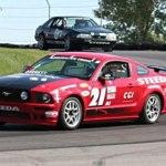 Steeda Mustangs Win More Championships!