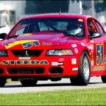 Steeda Teams Dominate American Sedan