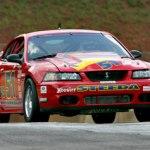 Steeda Mustangs Sweep American Sedan Class at Homestead