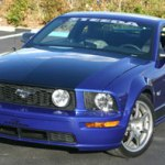 Steeda Delivers First Mustang Q Car for Retail Market