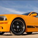 Special 2007 SEMA Show Report – Steeda Concept Vehicles