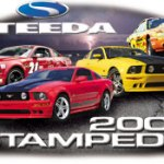 8th Annual Steeda Stampede – October 13, 2007