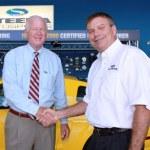 United States Senator Tours Steeda Autosports