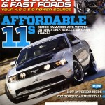 Muscle Mustangs & Fast Fords: Affordable 11's