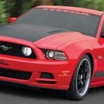 Steeda Performance Vehicle Program at Full Speed !!