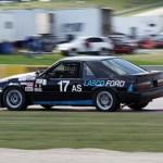 Steeda Captures 2012 SCCA American Sedan Championship