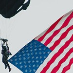 Steeda Attends The Legacy of Liberty Air Show