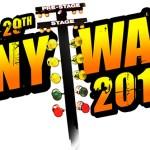 Mark Your Calendar – 2014 Pony Wars!