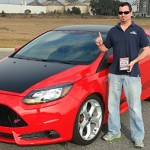 Track Tested Focus ST Parts