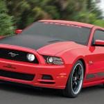 Steeda Salutes Mustang's 50th Anniversary
