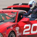 Steeda Takes 1st Place at SCCA Enduro Championship Race